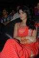Deeksha Seth Hot Saree Photos at Rebel Audio Release