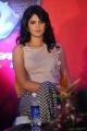 Hot Deeksha Seth Pictures at Rebel Movie Trailer Launch