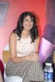 Deeksha Seth in Evening Dress at Rebel Teaser Launch