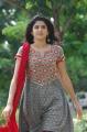 Deeksha Seth Latest Cute Churidar Dress Photos