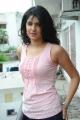 Actress Deeksha Seth Latest Hot Photoshoot Pics in Sleeveless Dress