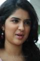 Telugu Actress Deeksha Seth Latest Photoshoot Pics