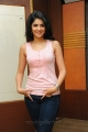 Deeksha Seth in Sleeveless Dress Hot Photoshoot Pics