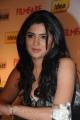 Beautiful Deeksha Seth at @ Idea Filmfare Awards South Press Meet