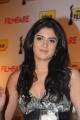 Deeksha Seth Hot Stills in Black Dress