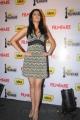 Actress Deeksha Seth at Film Fare Awards 2011 Announcement