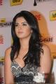 Deeksha Seth Stills @ Filmfare Awards Pressmeet