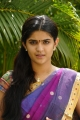 Deeksha Seth Langa Voni Dress Stills, Deeksha Seth Hot in Saree Photos