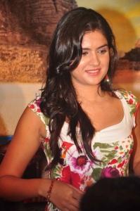 Deeksha Seth Latest Cute Pics