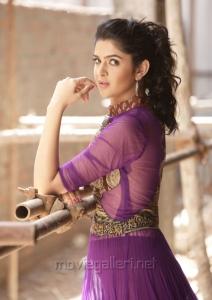 Deeksha Seth New Portfolio Stills