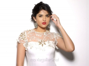 Acterss Deeksha Seth Photo Shoot Stills
