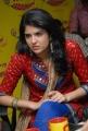 Beautiful Deeksha Seth at Radio Mirchi for UKUP Promotions