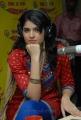 Latest Deeksha Seth Photos at Radio Mirchi