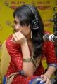 Deeksha Seth Latest Beautiful Photos at Radio Mirchi