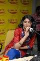 Deeksha Seth Photos at Radio Mirchi for UKUP Promotions