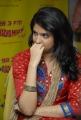 Beautiful Deeksha Seth Cute Photos at Radio Mirchi