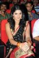 Deeksha Seth Hot in Saree @ Oo Kodathara Ulikki Padathara Audio Release
