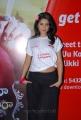 Hot Deeksha Seth at UKUP Flash Mob, Inorbit Mall, Hyderabad