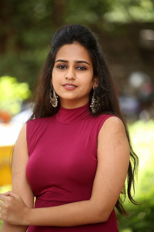 Nee Kosam Movie Heroine Deekshitha Parvathi Photos
