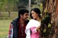 Actor Vimal & Actress Deepa Shah in Sillunu Oru Sandhippu Pictures