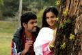 Vimal, Deepa Shah in Sillunu Oru Sandhippu Movie Pictures