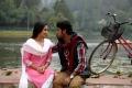 Actress Deepa Shah in Sillunu Oru Sandhippu Pictures