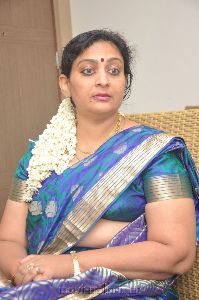Picture 211774 | Deepa Unnimary in Saree Stills | New Movie Posters