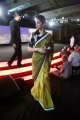 Actress Deepika Padukone Saree Stills @ NDTV Entertainer Of The Year 2013