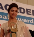Deepika Padukone at Priyadarshni Academy's 28th Anniversary Global Awards