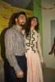 Deepika Padukone and Ranveer Singh At Radio Mirchi 98.3