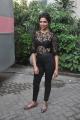 Actress Deepika Padukone at Mehboob Studio for Ram Leela promotion
