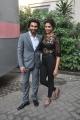 Ranveer, Deepika Padukone @ Mehboob Studio for Ram Leela Promotions