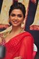 Deepika Padukone Hot in Saree Pics