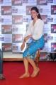 Actress Deepika Padukone Stills in Zara Top & Floral Skirt