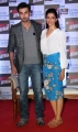Ranbir Kapoor & Deepika Padukone @ Yeh Jawaani Hai Deewani Promotions