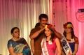 Adithya at Deepika wins VLCC The Face of Chennai Photos