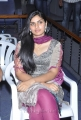 Telugu Actress Deepshika Cute Stills at Rudhiram Press Meet