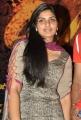 Telugu Actress Deepsika Cute Stills at Rudhiram Press Meet