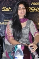 Actress Deepsika Stills at Rudhiram Telugu Movie Press Meet