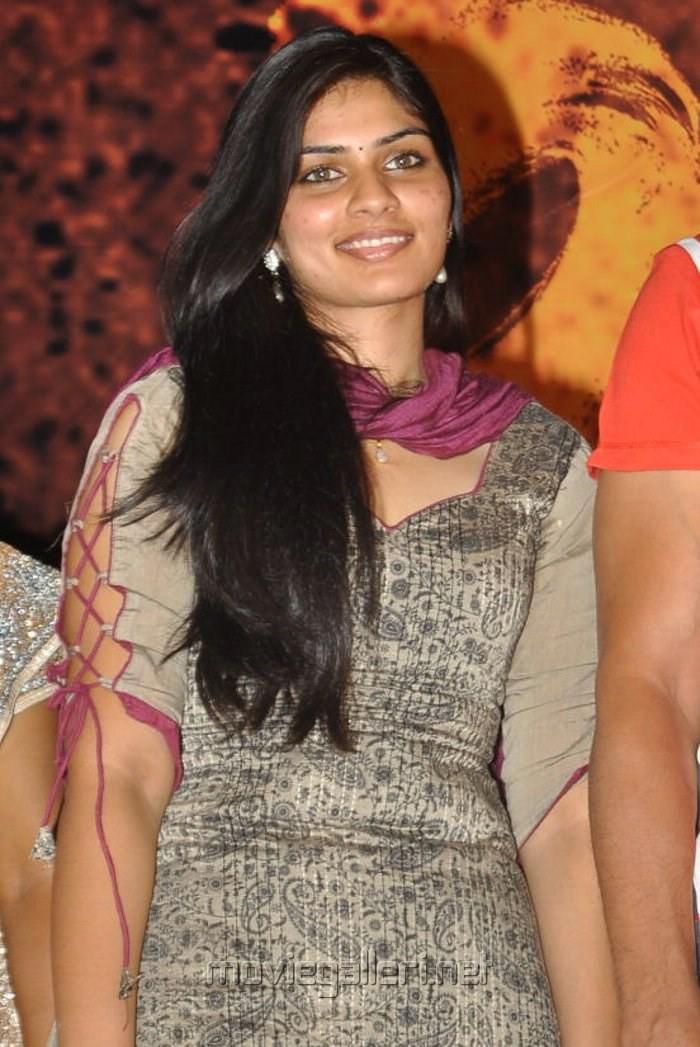 rudhiram press meet saritha