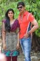 Deepshika, Jagapathi Babu @ Rudhiram Movie Press Meet Stills