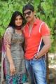 Deepsika & Jagapathi Babu @ Rudram Movie Press Meet Stills