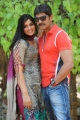 Actress Deepsika, Actor Jagapathi Babu @ Rudhiram Press Meet Stills