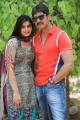 Deepshika, Jagapathi Babu @ Rudram Movie Press Meet Stills