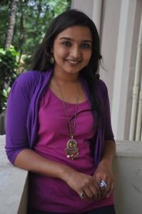 Deepthi Nambiar Cute Photoshoot Stills