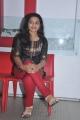Deepthi Nambiar Hot Stills in Black Salwar Kameez