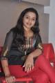 Vellai Kagitham Heroine Deepthi Nambiar Cute Stills in Black Salwar Kameez