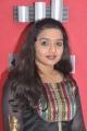 Vellai Kaagitham Heroine Deepthi Nambiar Cute Stills in Black Salwar Kameez