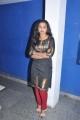 Actress Deepti Nambiar in Black Salwar Kameez Stills