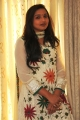 Deepti Nambiar Cute Photos in Churidar Dress